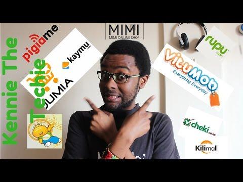 Online Shopping In Kenya    IT ACTUALLY WORKS!!!