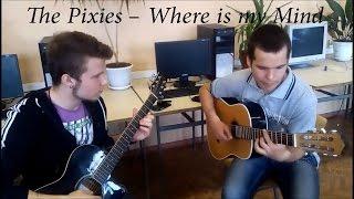 "The Pixies – Where is my Mind (саундтрек к фильму ""Бойцовский клуб"")"
