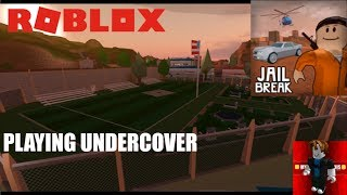 Roblox: JailBreak: Make criminals RAGE QUIT with this simple trick