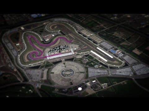 Formula 1: Chinese Grand Prix