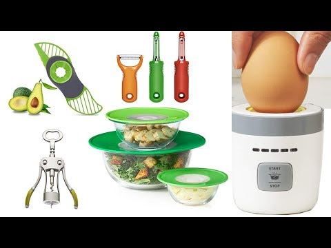 15 New Kitchen Gadgets YOU MUST HAVE 2019 From OXO