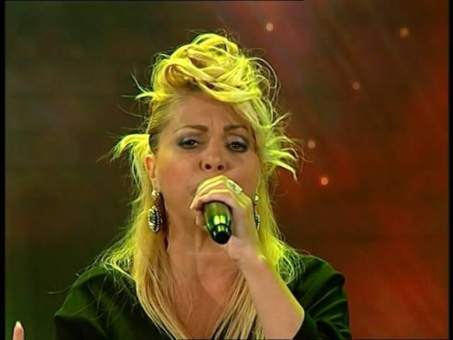 Zehra Bajraktarevic - Jedini covjek LIVE VSV (OTV VALENTINO 10.10.2016)