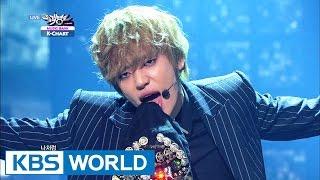 4th Week of September & Teen Top - Missing   쉽지 않아 (2014.09.26) [Music Bank K-Chart]