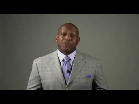 Archie Griffin Supports Issue 1