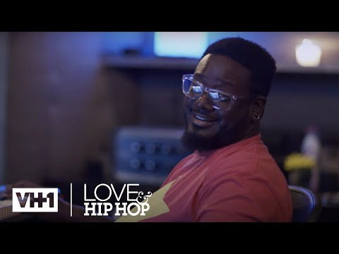 T-Pain & K. Michelle Hit the Studio & Get High Off Weed Edibles | K. Michelle: My Life