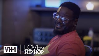 Gambar cover T-Pain & K. Michelle Hit the Studio & Get High Off Weed Edibles | K. Michelle: My Life