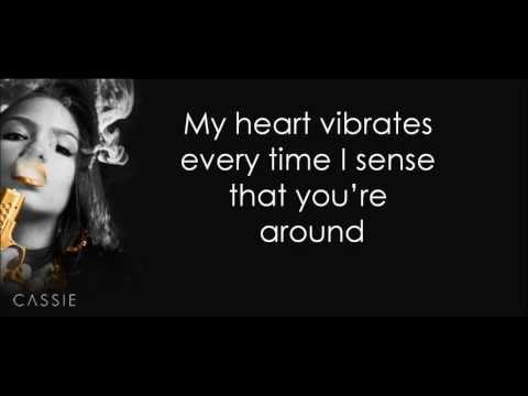 Sound of Love - Cassie ft Jeremih Lyrics