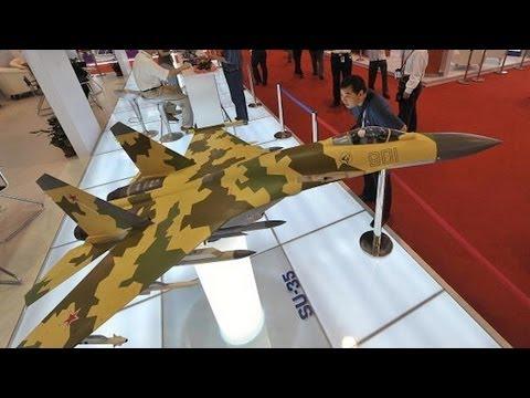 China News : BRICS Summit, Russia Super Jet Sale, N. Korea Threat - NTD China News, March 26, 2013