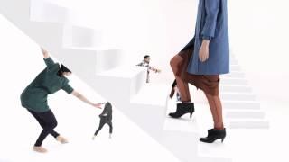 KUHO 2012FW AD