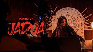 Фильм про клип: Джадуа | BACKSTAGE