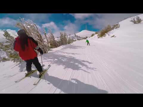3/24/2017 Ski Trip - Mt.Rose  Reno, NV