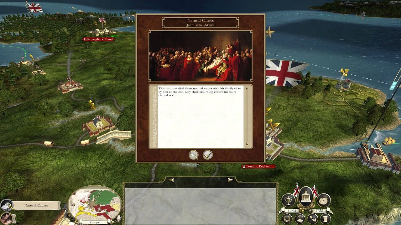 Great Britain | Empire - Total War | FANDOM powered by Wikia
