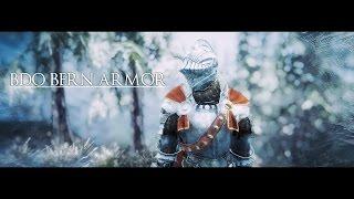 Skyrim mods bdo goyen armor