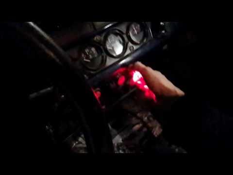 Заводим УАЗик V8