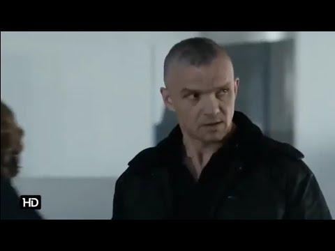 РУССКИЙ  КИНО   боевик фильм. СПЕСНАС. 2020