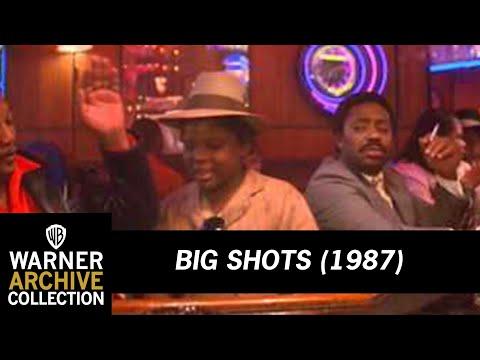 Big Shots P
