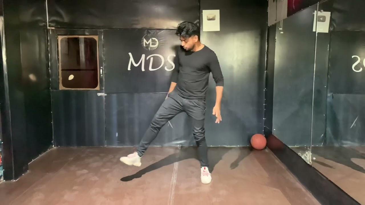 Download 4 Basic Step// tutorial/ Bollywood/Manish Indoriya/10 मिनट में घर पर डाँस सिखे/
