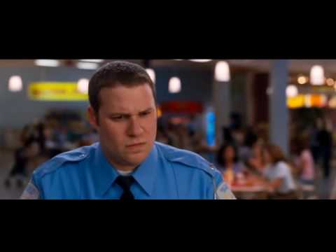 Collette Wolfe, Observe and Report