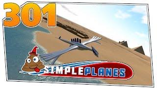 Simple Planes #301 - Pokemoooon | Let's Play Simple Planes german deutsch HD