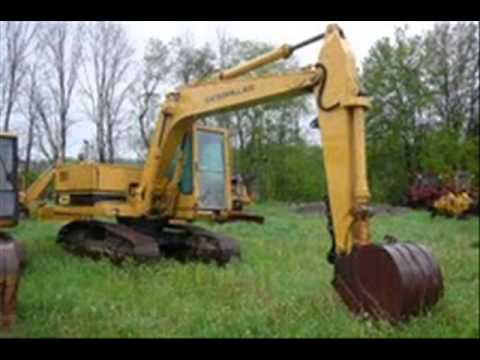 Looking To Buy CATERPILLAR 215 EXCAVATOR For Sale With Long Stick Heavy Equipment WANTED