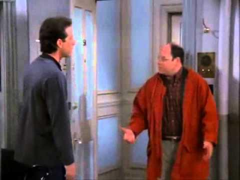 Seinfeld- The package scene