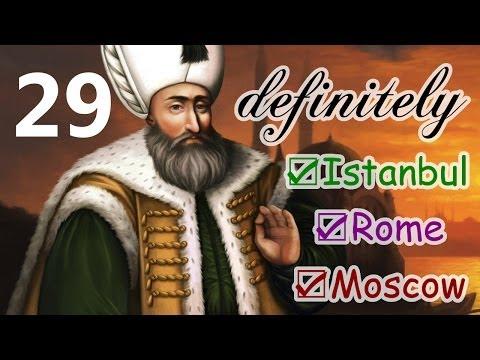 Europa Universalis 4 Ottoman Achievements 29