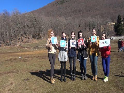 IFLC Albania 2016 - Trip 1