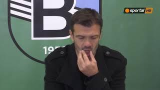 Росен Кирилов: Не можахме физически да издържим