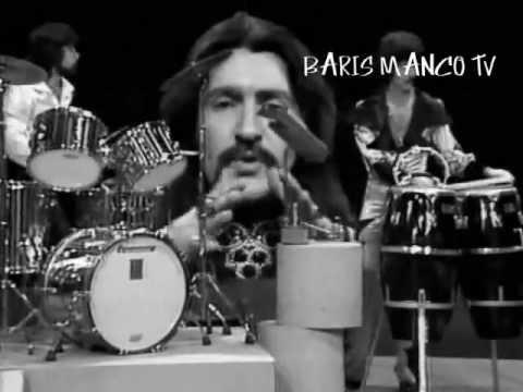 Barış Manço - Dönence (1982 - TRT)