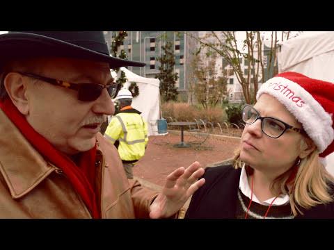 Life in the Carolinas - Big Holiday Social - Charlotte Christmas Village