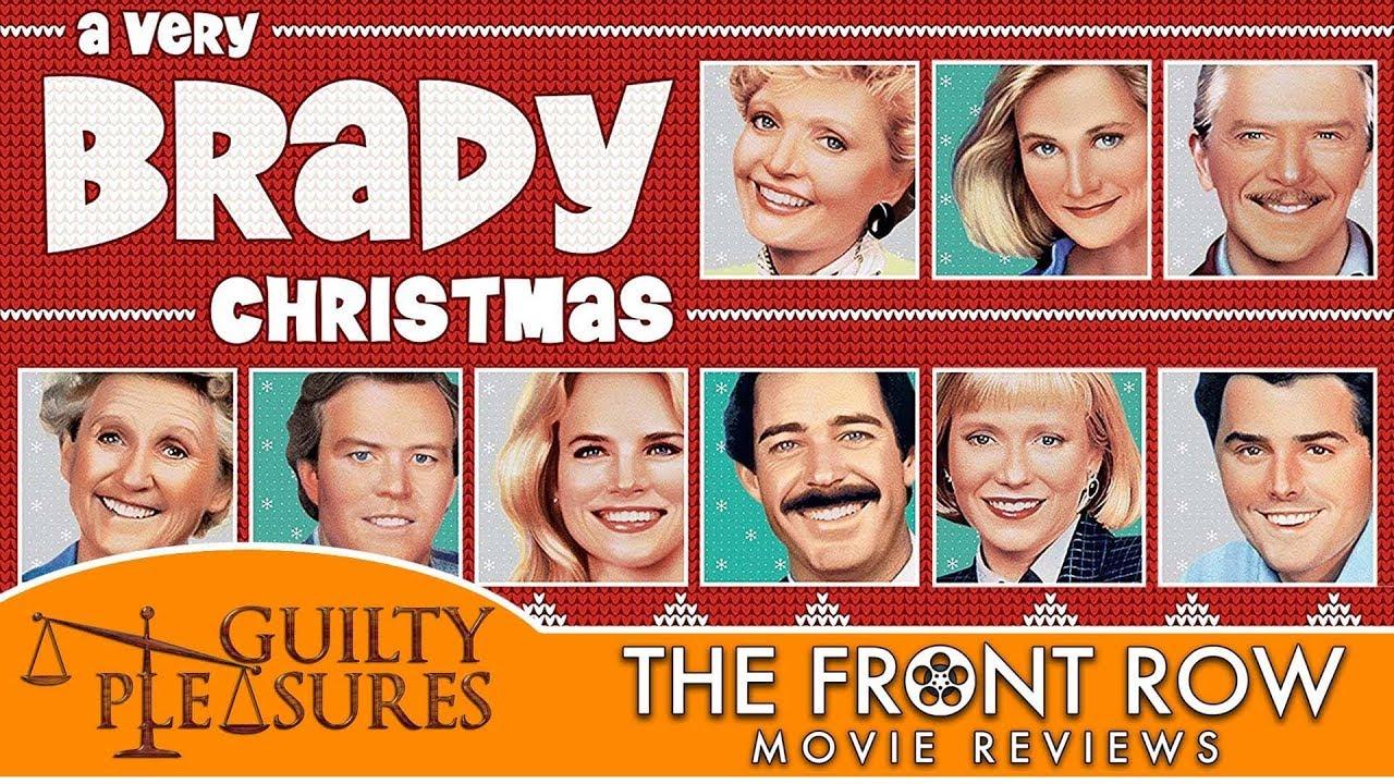 Very Brady Christmas.Guilty Pleasures A Very Brady Christmas