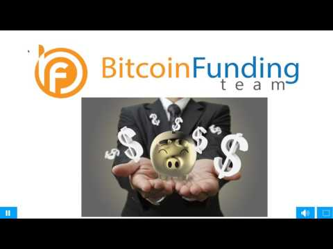 How Bitcoin Funding Team Works