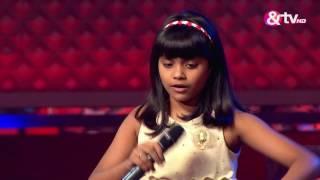 Jhanvi, Samiksha and Priyanshi - The Battles - Episode 14 - September 04, 2016 - The Voice India
