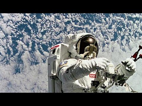 Doku Kein Mensch mehr im All - Die Krise der bemannten Raumfahrt HD