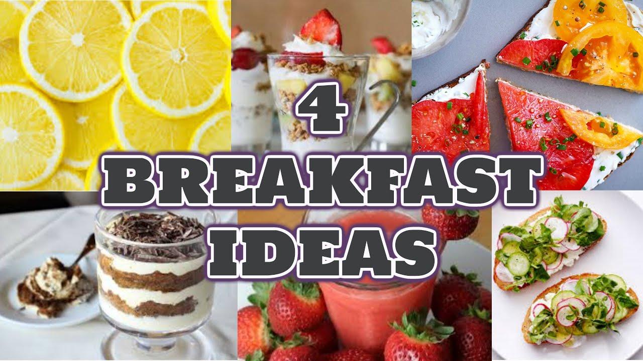 easy diy breakfast food - 1280×720