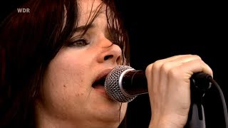 Juliette & The Licks  – I Never Got To Tell You What I Wanted To (2006)