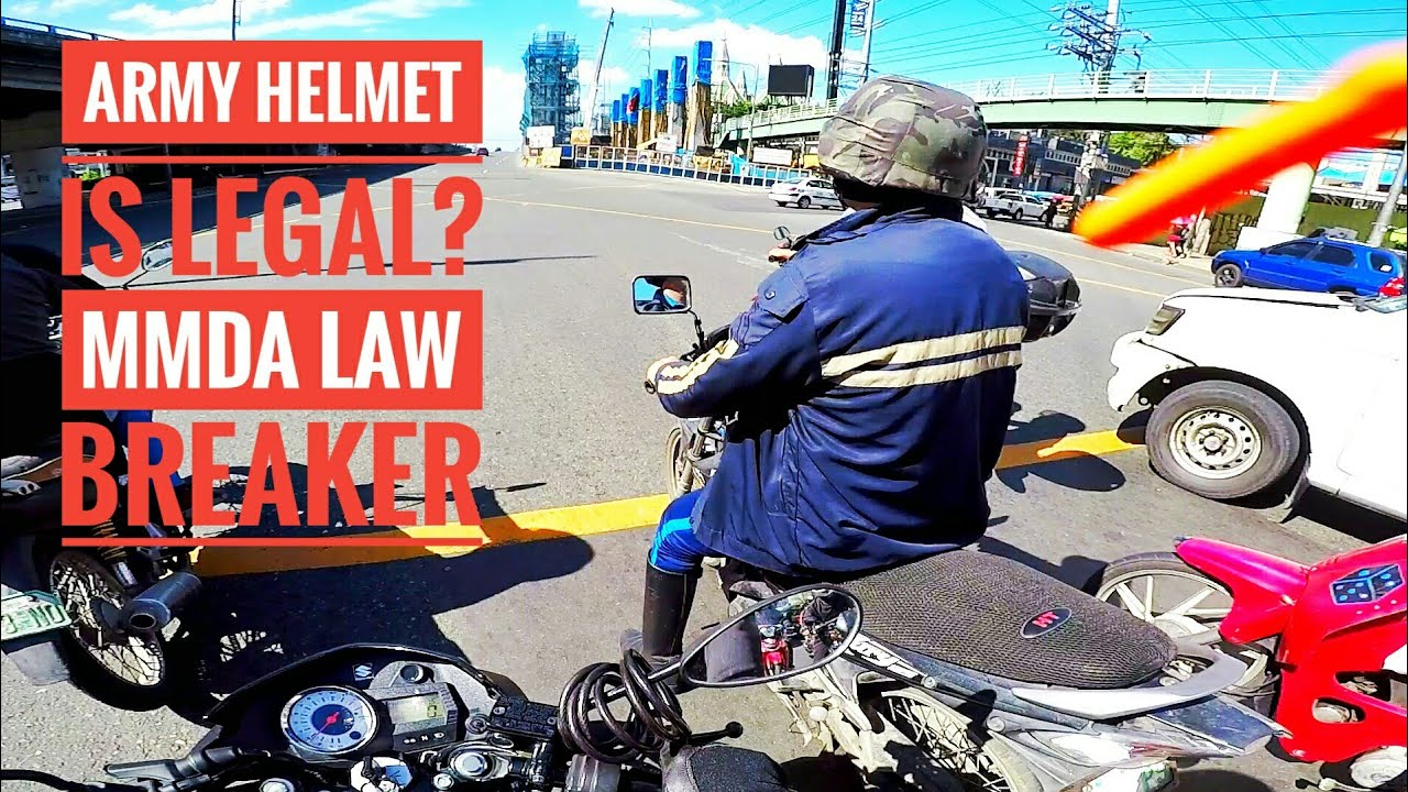 BEST REARSET?   MMDA Law Breaker   Suzuki Raider 150 Carb Free