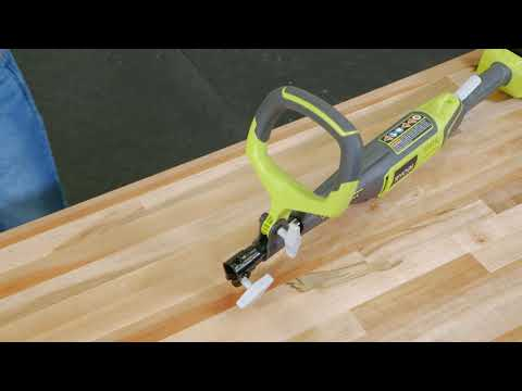 2 CYCLE FULL CRANK STRAIGHT SHAFT STRING TRIMMER | RYOBI Tools