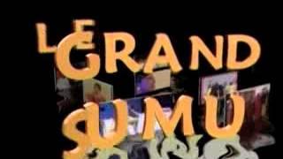 Grand Sumu (Dano 1ère partie) du 8 avril 2016