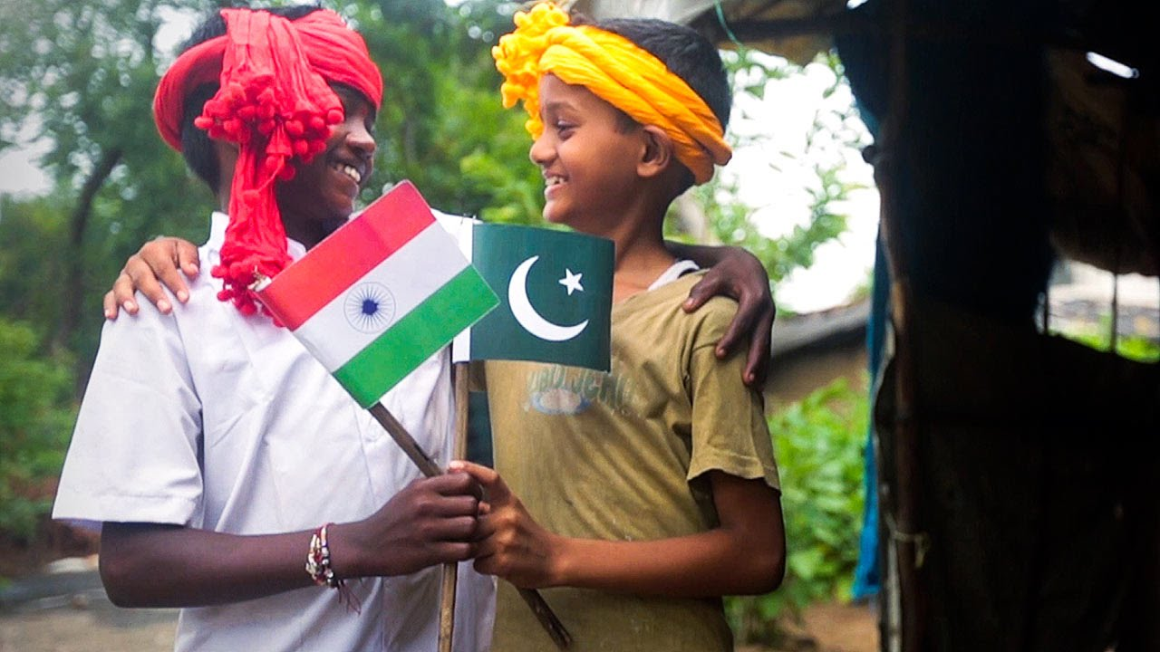peace between india and pakistan essay Punjab my late grandfather stood for peace between india and pakistan: mandira nayar  hrcp and safma president says the vision for peace as perceived by kuldip nayar and many other eminent people.