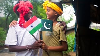 India and Pakistan Peace Song