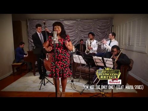 I'm Not The Only One - Postmodern Jukebox: Reboxed ft. Maiya Sykes
