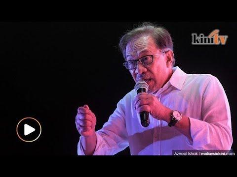 Anwar akan nasihat ahli, Adun PKR menyokong pimpinan Dr M