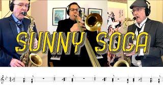 Sunny Soca Combo Chart