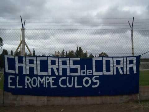 Club Atletico Chacras de Coria