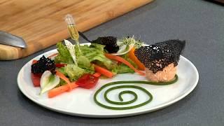 Молекулярная кухня - Готовим вместе - Интер