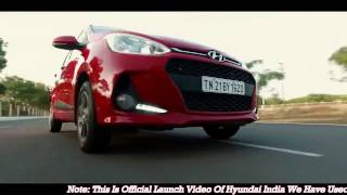 new hyundai grand i10 facelift 2017 exterior interior safety dimensions and prices