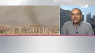 لبناني قضى 13 عاما بسجون الأسد يروي شهادته عن سجن تدمر