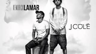 J  Cole- A Tale of 2 Cities  remix (feat. Kendrick Lamar)