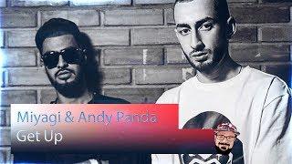 😹 Иностранец реагирует на Miyagi & Andy Panda - Get Up